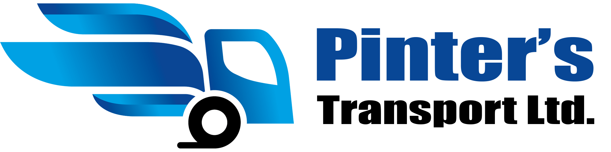 PINTER'S RECOVERY & TRANSPORT SERVICES LTD.